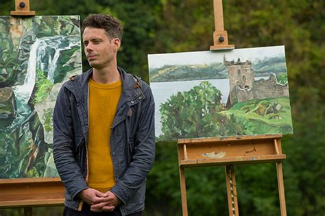 Landscape Artist Of The Year 2016 Sky Arts Artist Of The Year