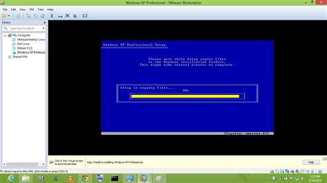 installing xp on kali linux penetration testing hacking xp kali linux hacking