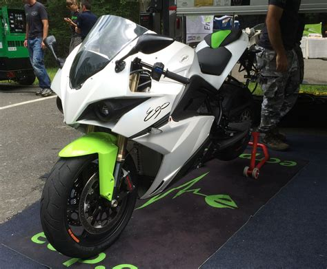 2018 Electric Motorcycle Tax Credit by Energica Ego Test Ride Of New Electric Superbike