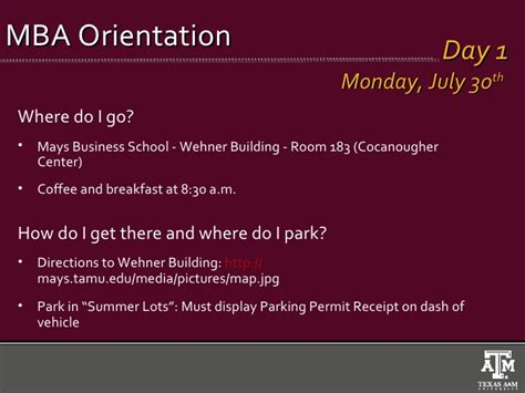 Mba In A Day Pdf by Monday Meeting July 2012