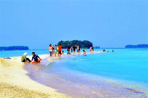 paket wisata pulau tidung dengan speedboat