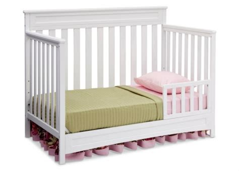 cribs with mattress included crib with mattress included delta children geneva 4 in 1