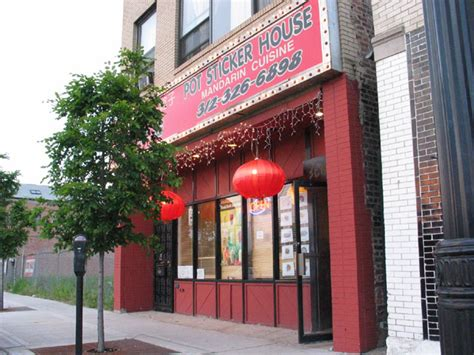 ed s potsticker house chicago ed s potsticker house with photo via planet99 guide to chicago bars