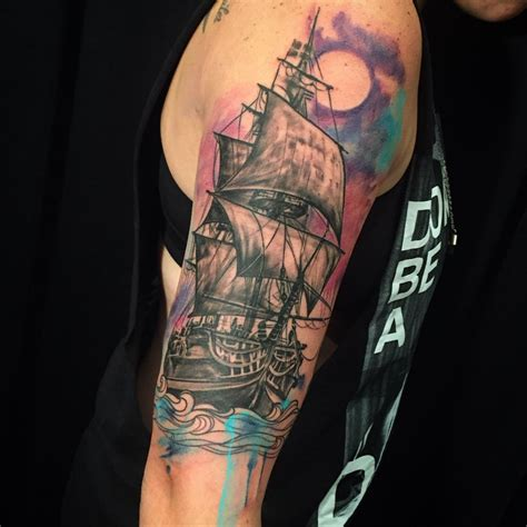 watercolor tattoo sleeve 130 best watercolor designs meanings unique