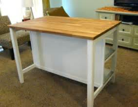 remodelaholic new ikea kitchen island ikea bekvam cart ikea butcher block island butcher block