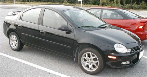 how petrol cars work 2002 dodge neon lane departure warning dodge neon i pictures photos information of modification video to dodge neon i on details