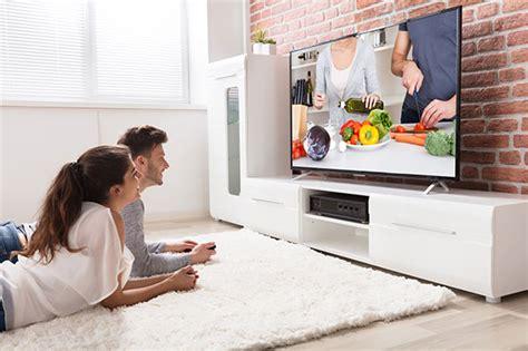 à Quelle Hauteur Fixer Une Tv Au Mur by A Quelle Hauteur Doit On Fixer Une Tv Au Mur Id 233 Es