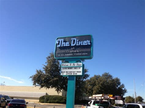 Of Dallas Mba Review by Norma S Is Now The Dallas Diner Yelp