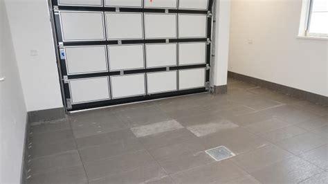 bodenfliesen garage emejing badezimmer fliesen legen ideas house design