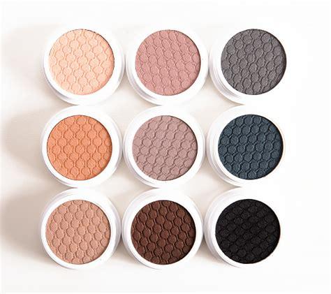 Colourpop Wattles Shock Eyeshadow colour pop shock shadow eyeshadow review swatches