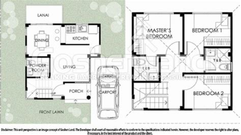 home design for 200 square foot 200 sqm house plan house and home design