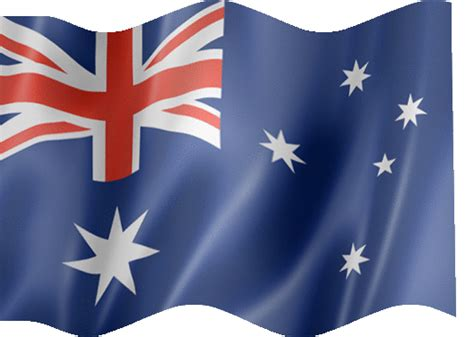 gifts australia great animated australian flag gifs at best animations