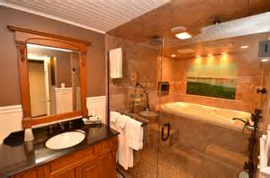 Master Bathroom Shower Ideas gazebo inn ogunquit