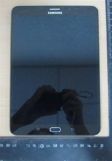 Galaxy Tab S2 Live samsung galaxy tab s2 8 0 live photos leaked samsung rumors