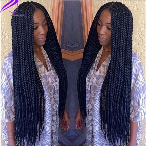 small braids color schemes long box braids google search hair