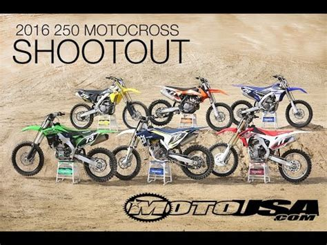 motocross action 250f 2015 kx 250f shootout html autos post