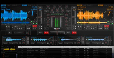 console dj per pc mixer dj gratis italiano per windows