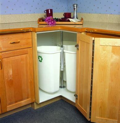 armoire richelieu richelieu rrc28k corner recycling center