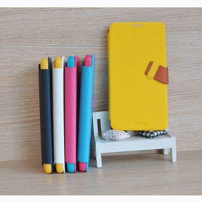 Flip Cover For Samsung Galaxy Note3 N9000 Casing Flip Kesing qoo10 note 3 casing n9000 mobile accessories