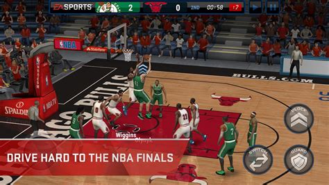 live mobile nba live mobile android apps on play
