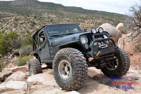Moab Utah Jeep Safari Easter Jeep Safari In Moab Utah