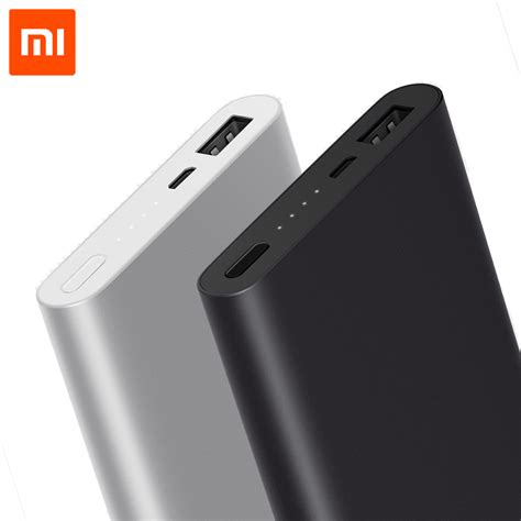 aliexpress xiaomi power bank aliexpress com buy 10000mah xiaomi power bank 2 external