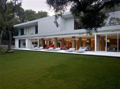glass pavilion santa barbara modern glass pavilion in montecito architecture pinterest