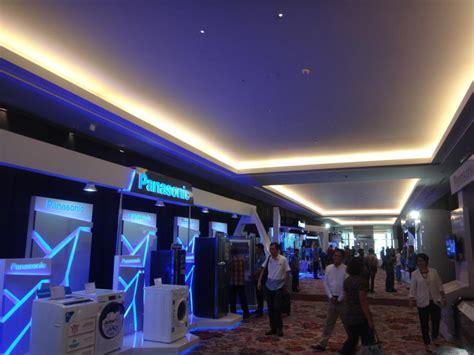 Kulkas Panasonic Gobel panasonic gobel indonesia ungkap strategi bisnis di perayaan 55 tahun jagat review