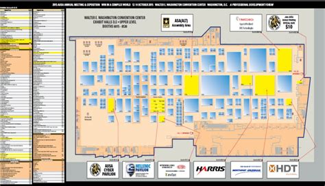 washington convention center floor plan washington convention center floor plan washington