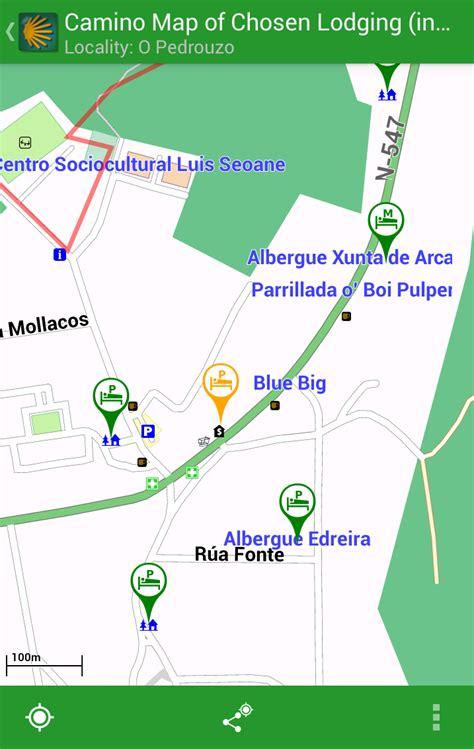 camino pilgrim camino pilgrim app camino pilgrim app tutorial