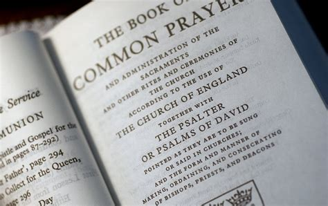 the common books philorthodox the 1662 book of common prayer