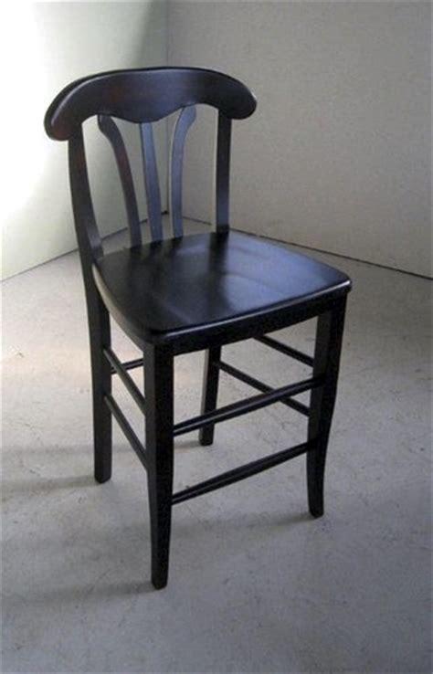 cottage style bar stools cottage style black counter stool ecustomfinishes