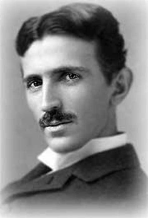Biografia De Nikola Tesla En Español Inventos Nikola Tesla Pdf