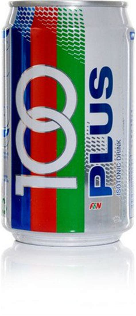 energy drink 100 plus 100 plus isotonic drinks soft drink can johor kulai