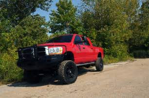country 392 23 5 inch lift kit for dodge 03 07