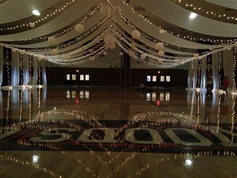 themes for college dances high school dance decorations my style pinterest