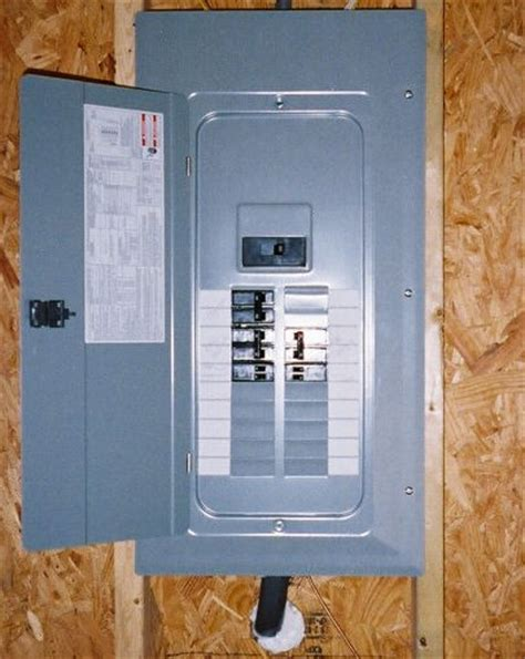 home electric panels electical panels how they work maintenance and more
