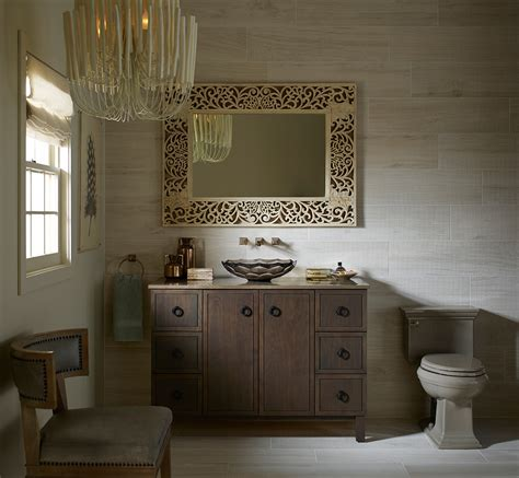 saltillo tile bathroom saltillo tile bathroom traditional with glass neutral tile
