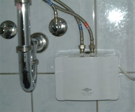 bathroom water heater the most simple and stylish water heater in bathroom that