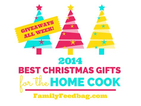 family feedbag 2014 s best christmas gifts for the home cook