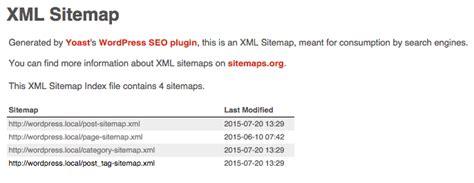 google xml sitemaps  yoast seo  sitemap es mejor