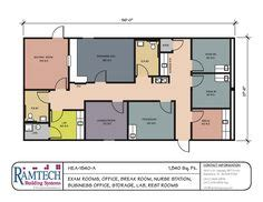 small medical office floor plans small medical office floor plan simspo pinterest