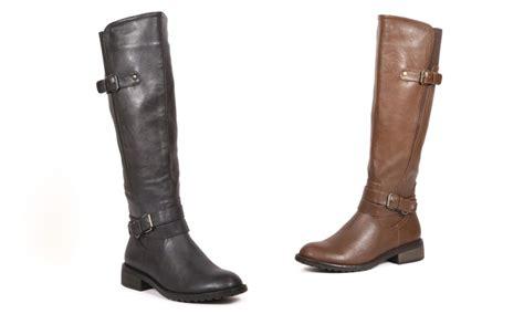 bucco boots bucco lyla boots groupon goods
