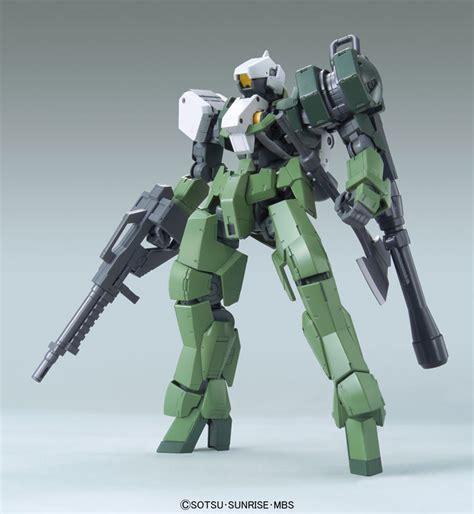 Gundam Barbatos Ko Gdm 01 amiami character hobby shop new item w box damage