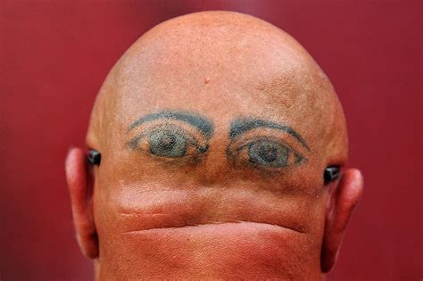 eyeball tattoo on back of head redskins appeal trademark decision on team name aol com