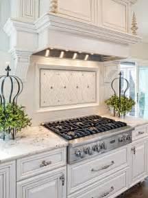 Kitchen Stove Designs Traditional White Kitchen Designs Traditional White
