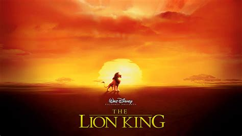 film vizatimor lion king the lion king movie review and ratings by kids