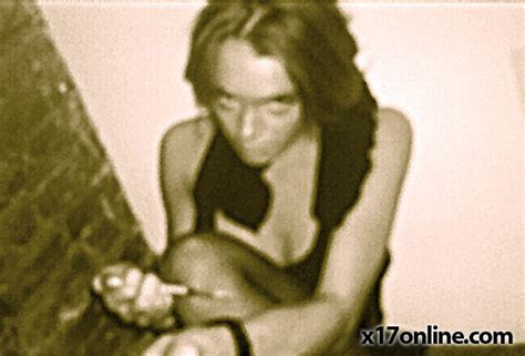 Lindsay Lohan To Team Up With Heroine In Williams Screenplay by Lindsay Lohan Photos From 2007 Hint At Use