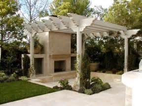 Backyard Pergola Plans by How To Design A Palapa Gazebo