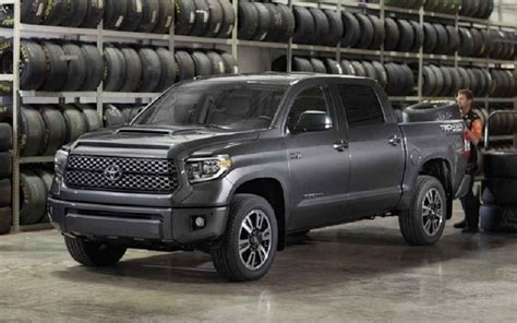 2019 Toyota Diesel Truck by 2019 Toyota Tundra Diesel Release And Price 2019 2020